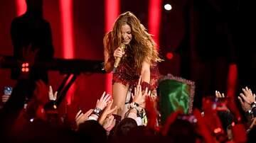 image for Shakira's Super Bowl Halftime Performance Sparks New Meme