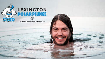 image for Join Us for THE SPECIAL OLYMPICS KENTUCKY Polar Plunge!!