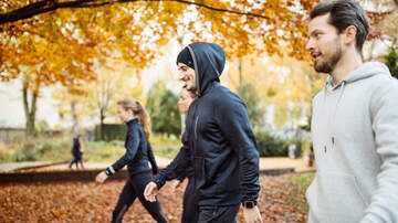 image for A quick aerobic exercise sesh can boost focus as much as a cup of coffee