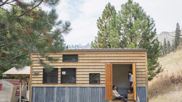 image for Tiny Houses are Cool