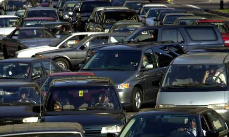 image for Florida Lawmakers Discuss Palmetto Expressway Traffic Woes