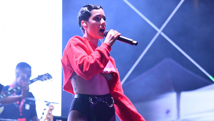 """Budweiser Hosts Night Two of BUDX Miami with Halsey, Black Eyed Peas, Diplo, and 200+ """"Kings of Culture"""" from Around the World"""