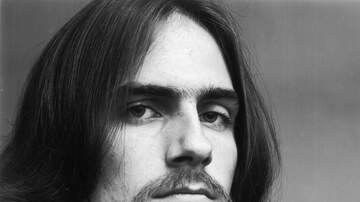image for James Taylor talks about his new album on CBS Sunday Morning.
