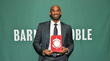 image for Los Angeles Public Library Releases Kobe Bryant's Reading List