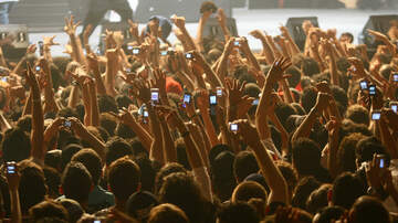image for Study Claims Attending Concerts Will Add 9 Years To Your Life