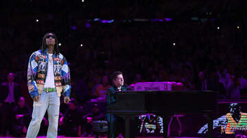 image for Wiz Khalifa & Charlie Puth Honor Kobe Bryant By Performing #SeeYouAgain