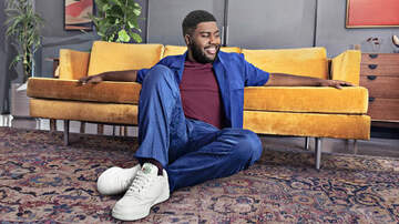 image for Khalid Celebrates The Classics In New Reebok Campaign: See The Photos