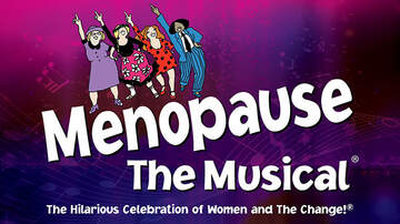 image for Menopause The Musical®