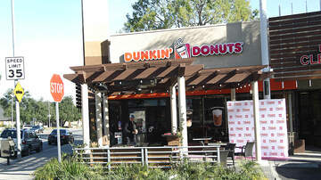 image for Dunkin Donuts has NEW Donut with Franks Red Hot