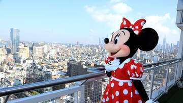 image for Minnie Mouse is ready for MMA