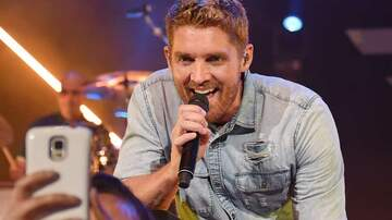image for 'In Case You Didn't Know' Brett Young Debuted A New Song This Week