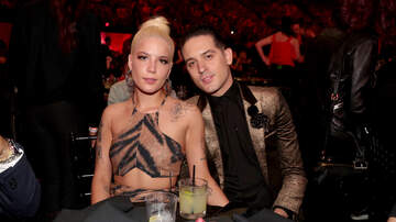 image for Has G Eazy Officially Won The Break Up With Halsey?