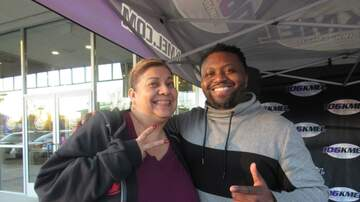 image for Planet Fitness Grand Opening w/ G Biz   Antioch   2.3.20