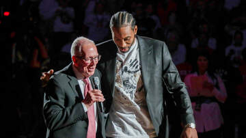 image for Steve Fisher: Kawhi is immensely proud of the impact he's had on SDSU