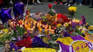 image for Kobe Bryant Public Memorial to Be Set for Feb. 24 at Staples Center