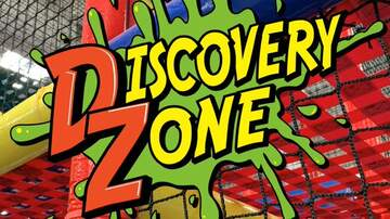 image for Discovery Zone is Coming Back!!!