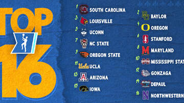image for Gamecock Women's Basketball Stay Ranked #1