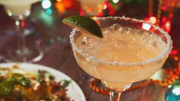 image for Celebrate National Margarita Day in Charleston