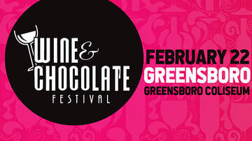 image for Wine and Chocolate Festival 2020