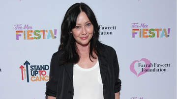 image for Shannen Doherty Reveals she is Battling stage 4 Breast Cancer