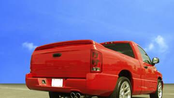 image for Never Ending Heavy Metal(?) Ram Truck Music Video