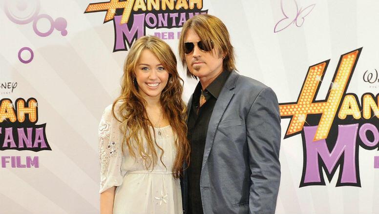 """Resultado de imagen de Billy Ray Cyrus Says There's Talk of a 'Hannah Montana' Prequel!"""""""