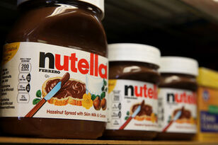 How To Get A Free Jar Of Nutella This Week