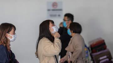 image for VIDEO: Arrestan Mujer En China Por No Querer Ponserse Cubrebocas!
