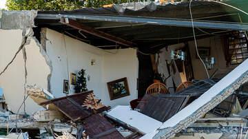 image for Se reporta Sismo de 5.0  en Puerto Rico. Primero de esta magnitud en el mes