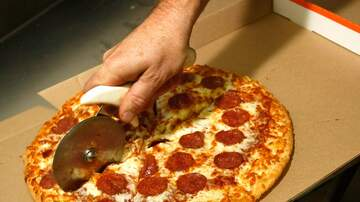 image for PIZZA LOVERS: Win A $9,000 'Pizza Slice' Engagement Ring