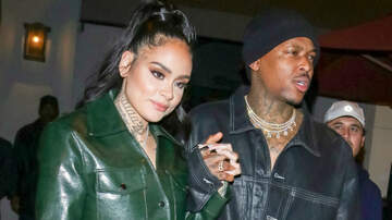 image for Kehlani Reportedly Splits With YG on Valentine's Day Track (Shameful)