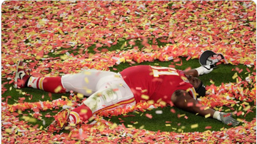 image for Chiefs' Derrick Nnadi Pays For Dog Adoption Fees After Super Bowl Win