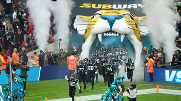 image for Jags Will Now Play TWO Games in London