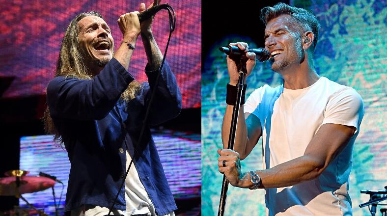 Incubus And 311 To Tour Together For First Time In 20 Years