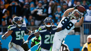 image for Reports: Seahawks to bring Greg Olsen in for free agent visit