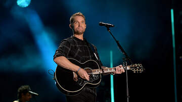 image for Brett Young releases pop-up video for Catch