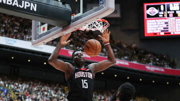 image for Houston Rockets Invite Bullied Australian Boy With Dwarfism To A Game!
