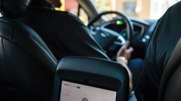 image for Uber: Mi mujer se puso con una TOCADERA y tuve echarle uno rapidito