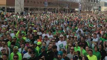 image for CASI's 38th annual St. Patrick's Day Race