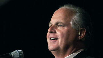 image for Rush Limbaugh to Receive Highest Civilian Honor