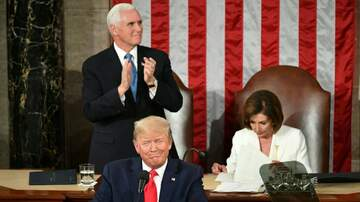 image for What did you think of President Trump's State of the Union speech?