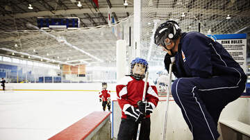 image for AWESOME STORY: Lightning Sign Kid To One Day Contract, Make A Wish