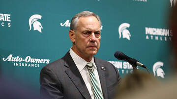 image for Mark Dantonio Steps Down As Michigan State Head Coach