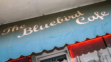 image for Documentary About Legendary Bluebird Cafe In Nashville Coming To CMT