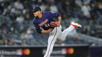 image for Twins trade fireballer Graterol to Dodgers for Starting Pitcher