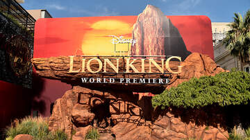 image for Disney fines elementary school fundraiser for showing Lion King