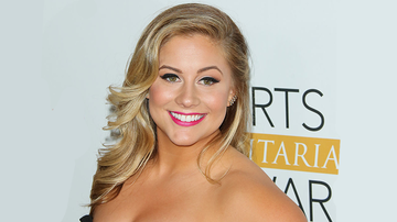 image for Gymnast Shawn Johnson Defends Flipping Her Baby After Getting Mom-Shamed