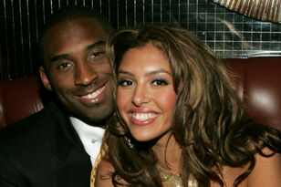 Vanessa Bryant Posts Heartbreaking Tribute To Her 'Best Friend' Kobe