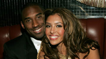 image for Vanessa Bryant Posts Heartbreaking Tribute To Her 'Best Friend' Kobe
