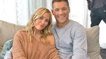 image for Colton Underwood + Cassie Randolph Admit They're Massive Country Fans